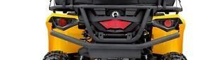 CAN-AM OUTLANDER L XT REAR BUMPER 715001911