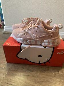 Hello Kitty Puma Shoes