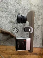 Leica 11663 Summilux-m 35mm F/1.4 ASPH