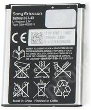 GENUINE SONY ERICSSON BST-43 BATTERY FOR T715 J10 J20 WT13i   1000mAh