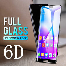 9D Cover Tempered Glass Screen Protector For Samsung Galaxy Note 10 Plus S10 S9+