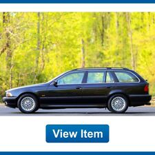 BMW 5-Series 540i Wagon  Serviced Loaded  California Clean CARFAX