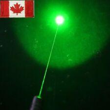Green Laser Pointer 5mw SOS Signal
