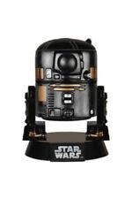 Star Wars R2-Q5 Pop! Figura 10CM Galactic Convention Exclusivo Funko