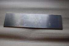 100mm x 400mm x 6mm Aluminium Plate / Sheet Grade 5083