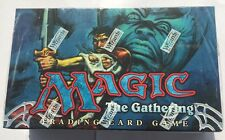 MTG Magic the Gathering Stronghold English Factory Sealed Booster Box