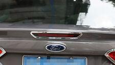 New Chrome High Brake light Lamp Cover Trim For Ford Focus MK3 Sedan 2012-2014