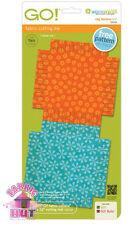 "55033 -Accuquilt GO! Cutter Big & Baby 5 1/4"" 5.25 Rag Square Fabric Die Quilt"