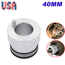 40MM Wheel Bearing Greaser Tool grease Fit for Honda Pioneer 1000 Over Axle