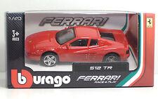 Bburago 36000 FERRARI 512 TR - METAL 1:43 Race&Play