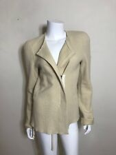 ISABEL MARANT Kailey Wool And Angora Cardigan in Natural Size 40