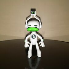 Ben 10 Echo Echo Alien Toy Action Figure 2008 Bandai Cartoon Network