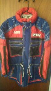 SWIX/PHENIX Jacket, Vest, Pants. Rare Rep/Tech Alpine Ski Outfit. Excellent...