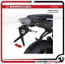 Barracuda Kit Portatarga regolabile in alluminio Yamaha MT07 Tracer 700 2016>