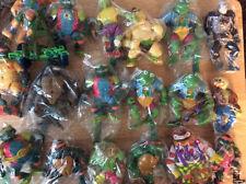 Teenage Mutant Ninja Turtles Action Figure Lot