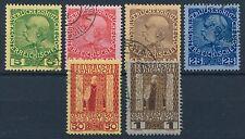 Gestempelte ungeprüfte Briefmarken österreichische (bis 1945)