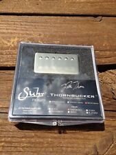 SUHR Thornbucker PAF Neck Rhythm Humbucker Pickup Raw Nickel 50mm - Pete Thorn