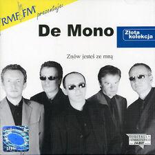 De Mono - Zlota Kolekcja [New CD]