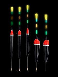 Balzer Elektro Posen LED Elektropose Karpfen Zander Aal Stillwasser 4g 6g 8g 10g