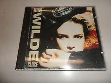 Cd   Kim Wilde  – Close