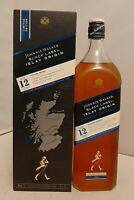 (EUR 65,00/L) Johnnie Walker Black Label Islay Origin Edition 1 l