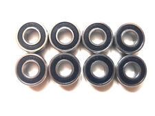 SCRUB kuggellager per Skate Asse 9,5mm adatto per tutti i produttori 1 Set = 8 MAGAZZINO