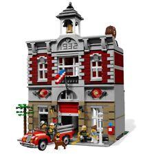 LEGO Creator Fire Brigade 10197