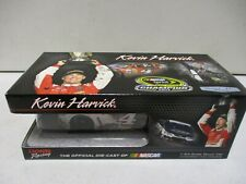 Action 2014 Kevin Harvick Champion Montage 1/24