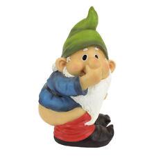 Gnomes Stone Miniature Garden Statues & Lawn Ornaments