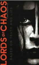 Lords Of Chaos (REGION 1 DVD New)