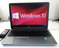 HP ProBook 650 G1 15.6 Core i7 4702MQ 3.2GHz MAX 500GB 8GB 1920 x 1080 OFFICE