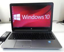 HP ProBook 650 G1 15.6 Core i7 4712MQ 3.3GHz MAX 1TB 16GB 1920x1080 WIN 10 OFFIC