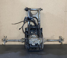 Quadzilla SMC Ram Apache Barossa 170 200 250 300cc Reverse Swing Arm Axle Unit.