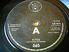 """OZO - KITES  7"""" VINYL"""