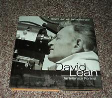David Lean An Intimate Portrait 2001 FN+