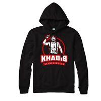 Khabib Nurmagomedov Hoodie Khabib Boxing Top MMA Hoodie UFC Unisex Hoodie Top