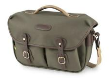 NEW Billingham Hadley Pro 2020 Camera / DSLR Bag in Sage / Chocolate (UK) BNIP