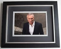 Martin Kemp SIGNED 10x8 FRAMED Photo Autograph Display Spandau Ballet Music COA