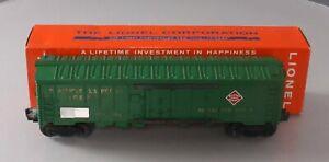 Lionel 6572 Vintage O Railway Express Agency Reefer Car/Box
