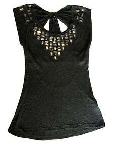 GUESS Women's Party Top, Size S, BNWT