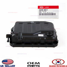 TRANSAXLE PARTS SIDE COVER GENUINE!! SONATA OPTIMA TUCSON FORTE 11-15 452803B811