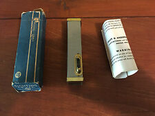 Swift & Andersen S&A Sighting Level Made in USA Surveyor