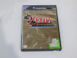 The Legend of Zelda: The Wind Waker - Nintendo GameCube