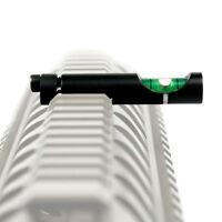Spirit Bubble Level For 21mm Picatinny Weaver Rail Rifle Riflescope Scope Mount