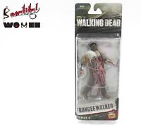 McFarlane Toys the Walking Dead TV series 8 bungee action figure