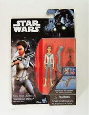 HASBRO STAR WARS REBELS PRINCESS LEIA ORGANA 3.75 FIGURE