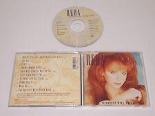Reba / Greatest Hits Volume Two (MCA Mcad-10906) CD Album