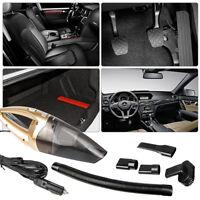 120W 12V Aspirador de Mano Portable Seco / Húmed con Cable para Coche Automóvil