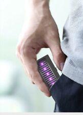 Portable Pocket UV Sterilizer Sanitizer Bacteria UVC Android Samsung Huawei