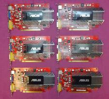 Schede video e grafiche DVI output per prodotti informatici ATI da 512MB